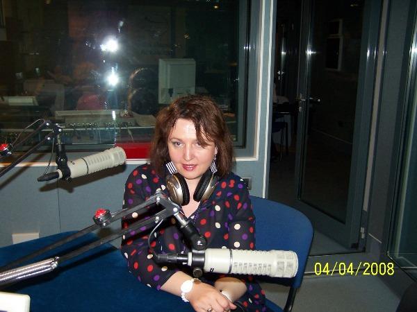 Simona Catrina 2008
