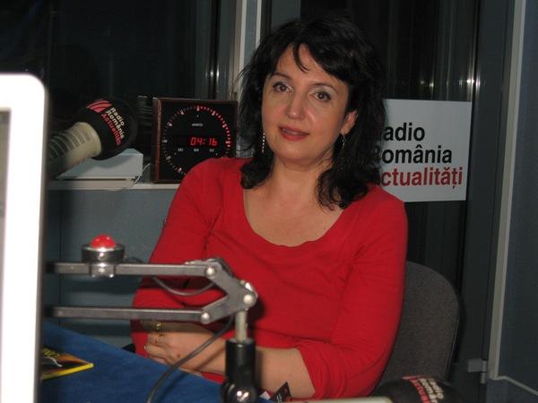 Simona Catrina 2011