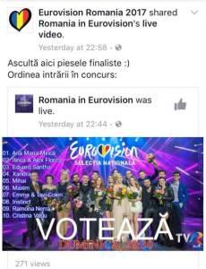 nicolae voiculet eurovision a