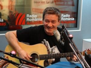 Eugen Baboi la Radio Romania 2017