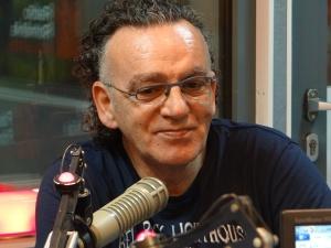 Marius Batu la Radio Romania 2017
