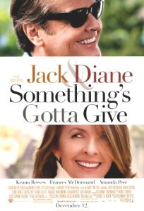 Something's gotta give movie