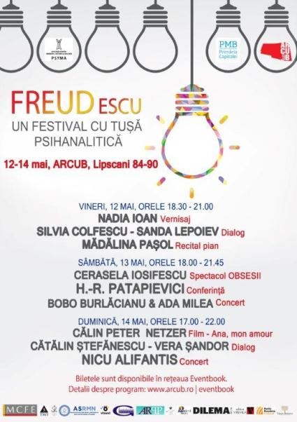 Freudescu 14 mai