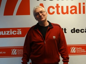 Virgil Popescu la Psihologul muzical 2017
