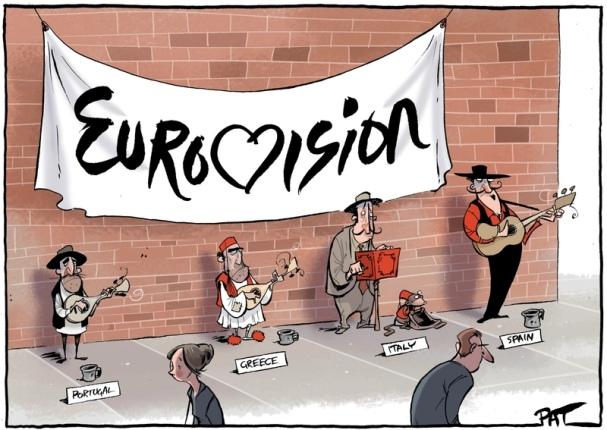 eurovision a