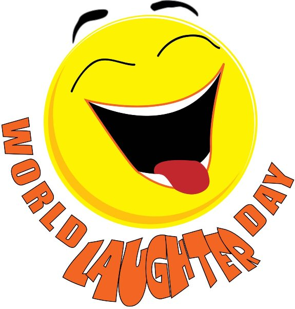 world laughing day a