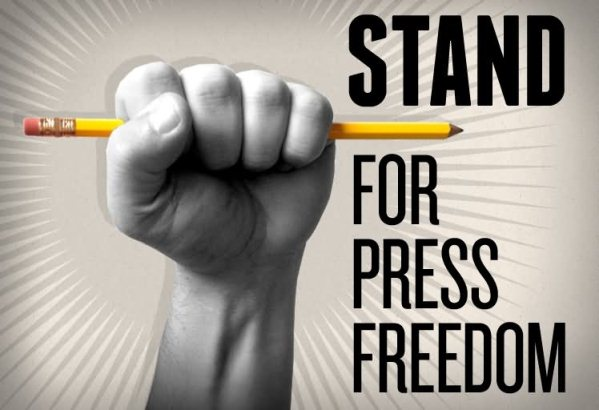 world press freedom day a