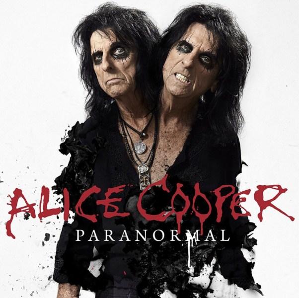 1 Alice Cooper Paranormal