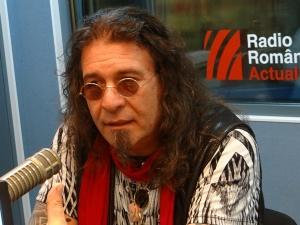 Adi Barar la Radio Romania 2017