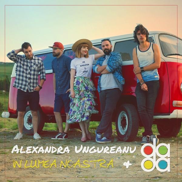 Alexandra Ungureanu The DaDa