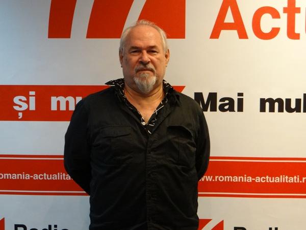 Mircea Florian la Psihologul muzical 2017