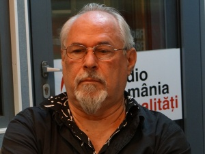 Mircea Florian la Radio Romania 2017