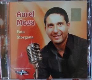 Aurel Moga Fata Morgana