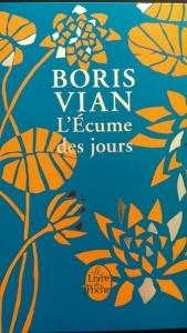 Boris Vian a