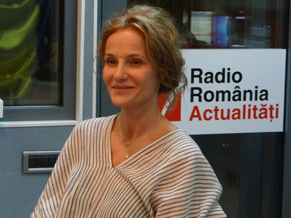 Lia Bugnar