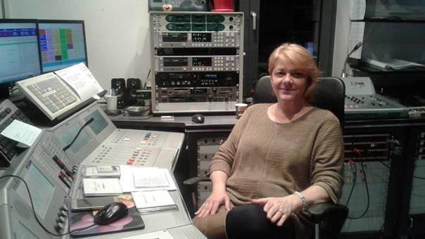 Marina Scupra 2016 Radio Romania