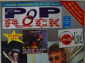 Vox Pop Rock