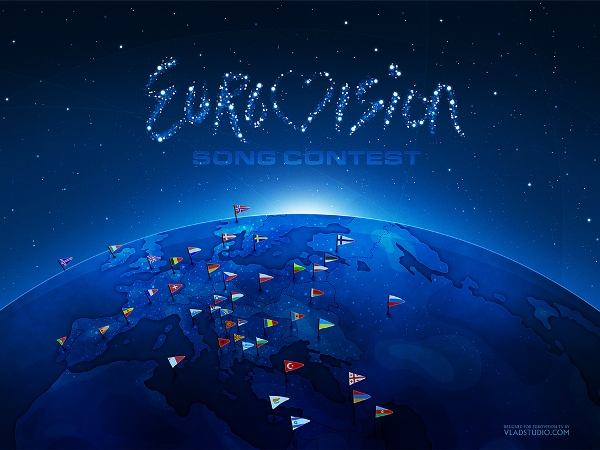 eurovision song contest a