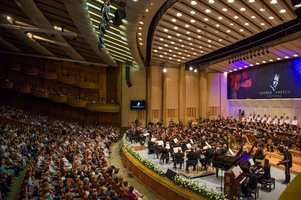 Festival Enescu a