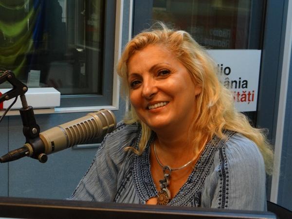 Maria Gheorghiu la Psihologul Muzical 2017