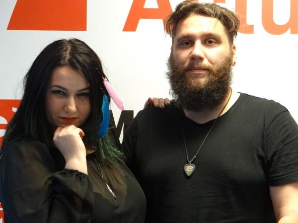 NAVI la Radio Romania 2017