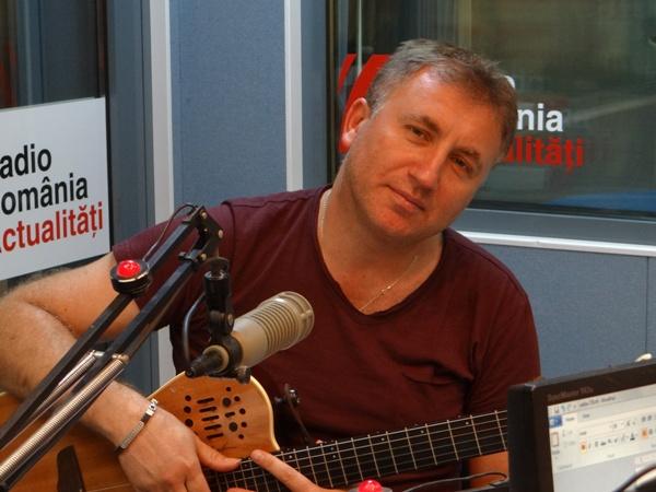 Walter Ghicolescu 2017