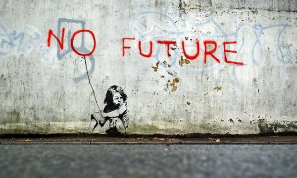no future fara viitor