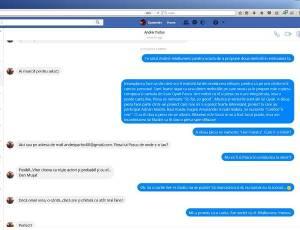 Facebook mess a