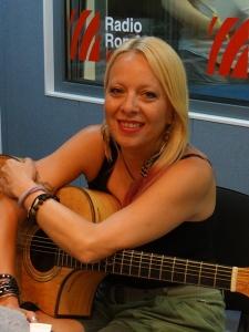 Olivia Paun