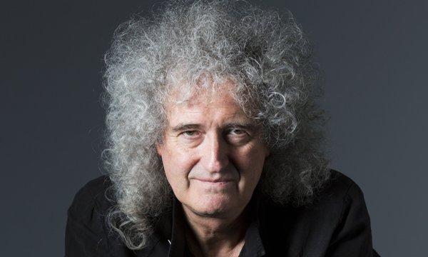 Brian May a