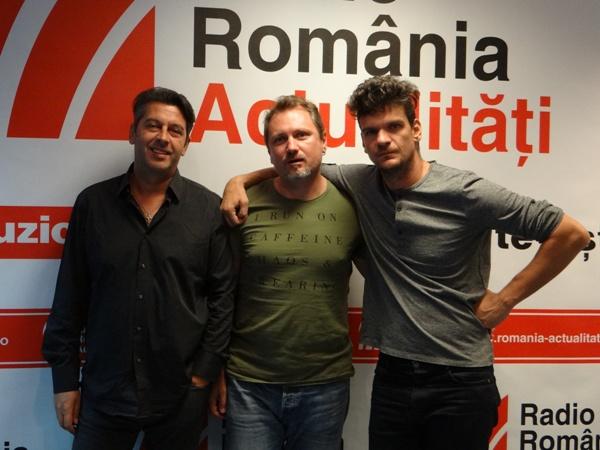 Vama la Radio Romania 2017