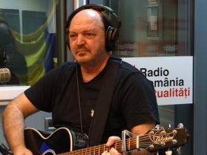 Victor Socaciu la Psihologul muzical 2017