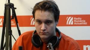 Andrei Mihai Ropota 2017
