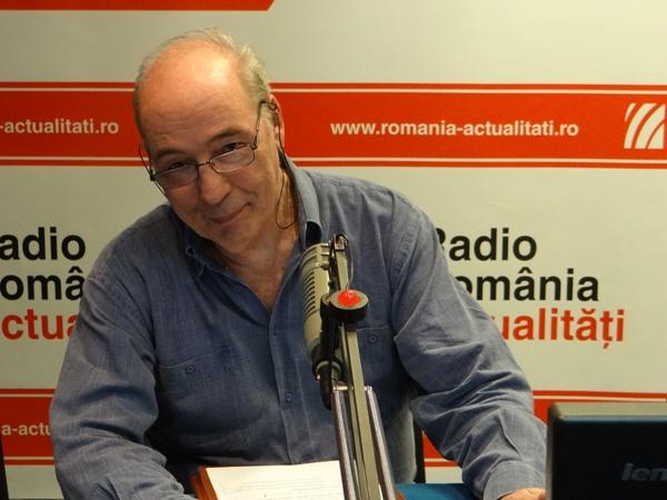 Andrei Partos 4 noiembrie 2017