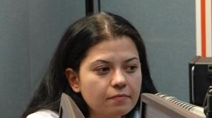 Silvia Stefanescu 2017