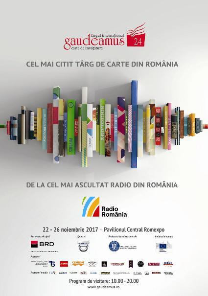 Targ de Carte Gaudeamus 2017