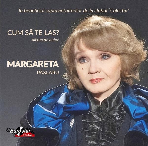 Margareta Paslaru - Cum sa te   las Eurostar 2016