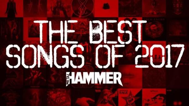 Metal Hammer best songs 2017