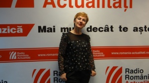 Mihaela Bustuchina Vlaicu