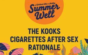 Summer Well 12 august 2018