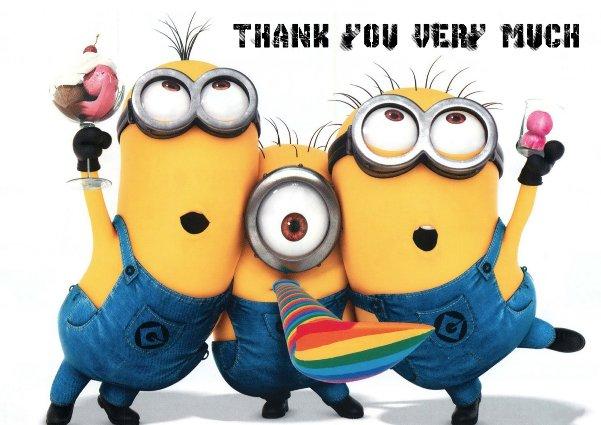 thank you a