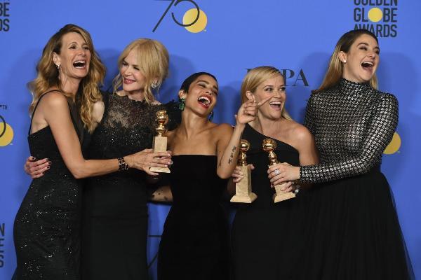 golden globes 2018 winners a