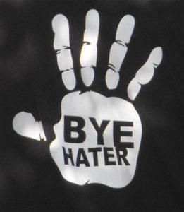 hater bye