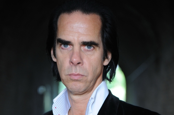 Nick Cave a