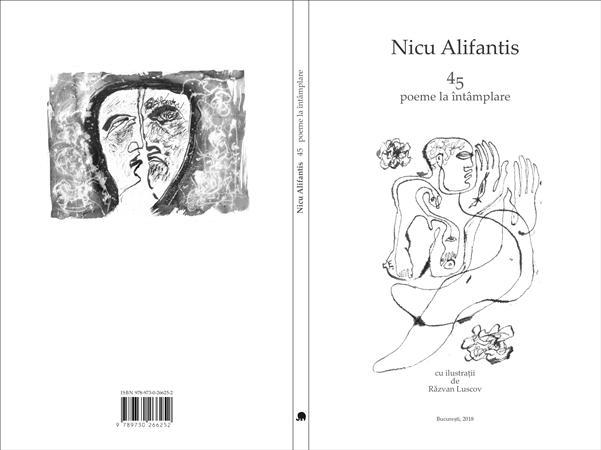 45 poeme la intamplare Nicu Alifantis