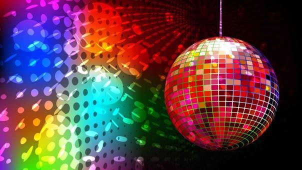 80s-disco muzica