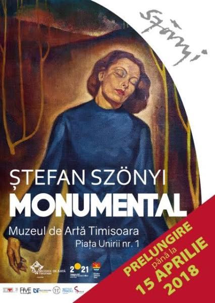 Stefan Szonyi 15 aprilie