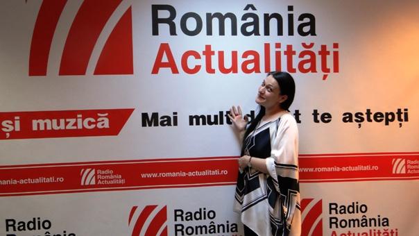 Alina Manole 1