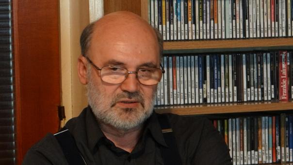 Dan Bădulescu