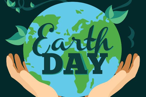 Earth-Day a
